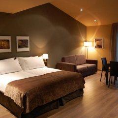 Hotel Nord 1901 4* Полулюкс с различными типами кроватей фото 5