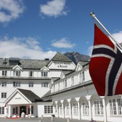 Quality Hotel Vøringfoss фото 7