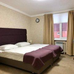 Гостиница Авиатор 3* Улучшенный номер с различными типами кроватей фото 4