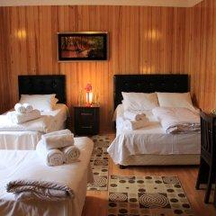 Villa de Pelit Hotel 3* Стандартный номер с различными типами кроватей фото 8