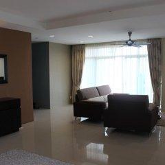 Отель Cinta Sayang Resort 4* Люкс повышенной комфортности с различными типами кроватей фото 6