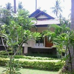 Отель Moonwalk Lanta Resort Ланта фото 8