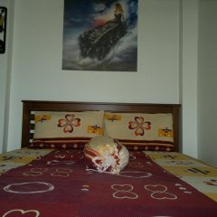 Отель Joe Palace 2* Стандартный номер с разными типами кроватей фото 5