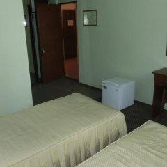 Гостиница Сафьян 3* Стандартный номер с 2 отдельными кроватями фото 2