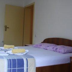 Апартаменты Apartments Bečić комната для гостей фото 3