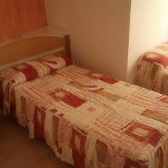 Hotel Vilobí 2* Стандартный номер с различными типами кроватей фото 5