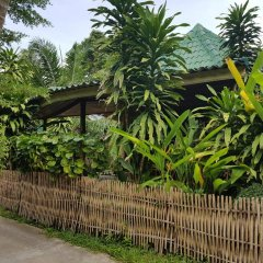 Отель AC 2 Resort 3* Вилла с различными типами кроватей фото 18