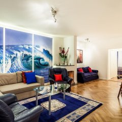 Апартаменты City Apartments Stockholm комната для гостей фото 4