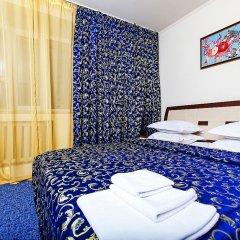 Отель Алма 3* Улучшенный люкс фото 5