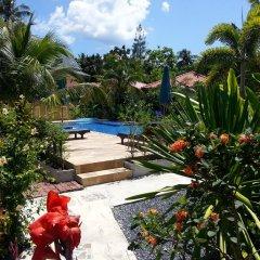 Отель Bangtao Varee Beach Пхукет бассейн
