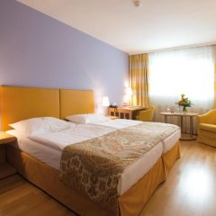Appartement-Hotel an der Riemergasse Студия с различными типами кроватей фото 5