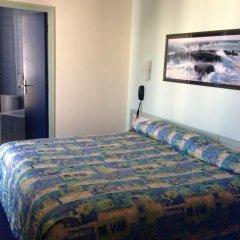 Отель Hôtel Lanjuinais комната для гостей