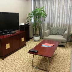 Отель Long Hai Сиань комната для гостей фото 2