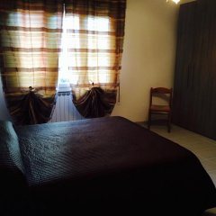 Отель Aries Apart Италия, Местре - отзывы, цены и фото номеров - забронировать отель Aries Apart онлайн комната для гостей фото 4