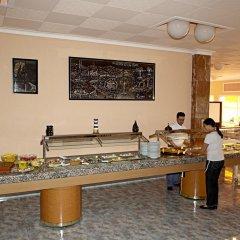 Отель Grecs Испания, Курорт Росес - отзывы, цены и фото номеров - забронировать отель Grecs онлайн питание фото 2