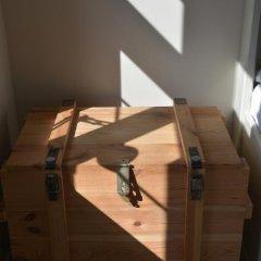 Five Point Hostel Номер Эконом с разными типами кроватей фото 6