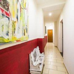 Отель Il Terrazzino su Boboli 3* Стандартный номер с различными типами кроватей фото 11
