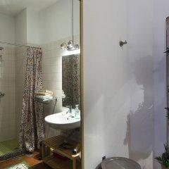 Отель Porto Foz Velha 4 Flats ванная