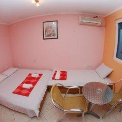 Апартаменты Apartments Kaludjerovic Студия с различными типами кроватей фото 2