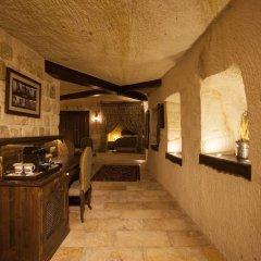 Отель Kayakapi Premium Caves - Cappadocia 5* Стандартный номер с различными типами кроватей фото 3