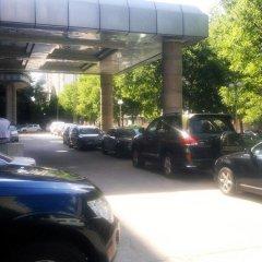 Отель Beijing Yuanshan Hotel Китай, Пекин - отзывы, цены и фото номеров - забронировать отель Beijing Yuanshan Hotel онлайн парковка