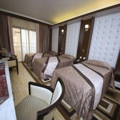 Al Khaleej Grand Hotel 3* Стандартный номер с различными типами кроватей фото 14