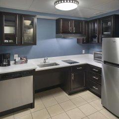 Отель Residence Inn Bethesda Downtown США, Бетесда - отзывы, цены и фото номеров - забронировать отель Residence Inn Bethesda Downtown онлайн в номере фото 2