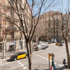 Апартаменты Charming Apartment In Barcelona Center Барселона фото 3