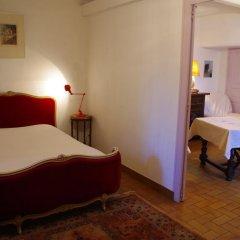 Отель Appartement Au ChÂteau Bouvet Ladubay Сомюр комната для гостей фото 3
