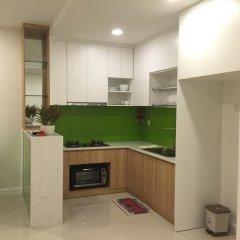 Апартаменты Lehome Serviced Apartment Хошимин в номере