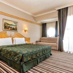 Grand Cettia Hotel 4* Стандартный номер с различными типами кроватей