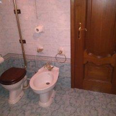 Отель B&B Villa Giovanni Италия, Казаль Палоччо - отзывы, цены и фото номеров - забронировать отель B&B Villa Giovanni онлайн ванная