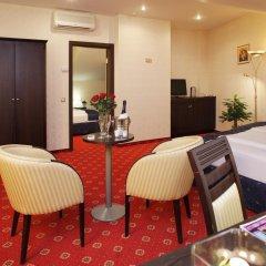 Rixwell Gertrude Hotel 4* Стандартный семейный номер с двуспальной кроватью фото 4