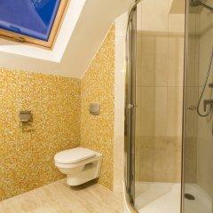 Отель Skalny Dom Zakopane Закопане ванная фото 2