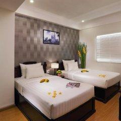 Sunrise Central Hotel 3* Номер Делюкс с 2 отдельными кроватями фото 6