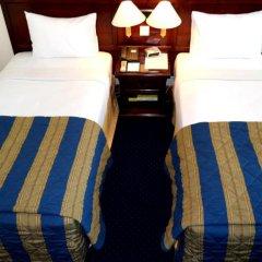 York International Hotel 3* Стандартный номер с двуспальной кроватью фото 13