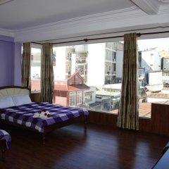 Отель Bo Cong Anh Стандартный номер