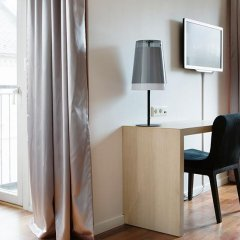 Comfort Hotel Park 3* Апартаменты с различными типами кроватей фото 10