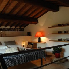 Отель Casina Stella Ареццо комната для гостей фото 5