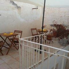 Отель Casa di Ale Сиракуза балкон