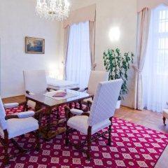 Chateau Hotel Liblice 4* Улучшенный люкс