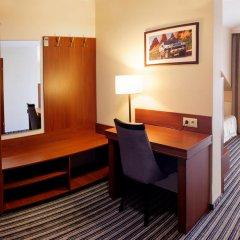 Гостиница 4x4 3* Номер Комфорт 2 отдельные кровати фото 6