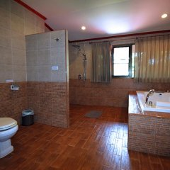 Отель PHUKET CLEANSE - Fitness & Health Retreat in Thailand Номер Делюкс с двуспальной кроватью фото 10