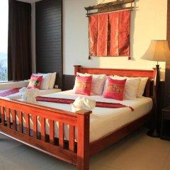 Mook Anda Hotel 2* Стандартный номер с различными типами кроватей