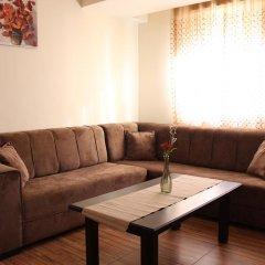 Отель Sohoul Al Karmil Suites 3* Апартаменты с 2 отдельными кроватями фото 3