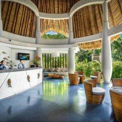 Отель Jamahkiri Resort & Spa спа фото 3