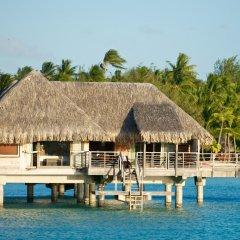 Отель InterContinental Bora Bora Resort and Thalasso Spa 5* Стандартный номер с различными типами кроватей фото 3