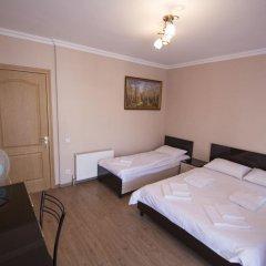 Гостевой Дом Лазурный комната для гостей