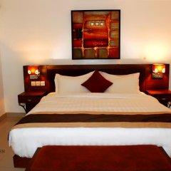 Kiriri Garden Hotel комната для гостей фото 3