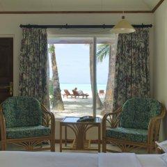 Отель Sun Island Resort & Spa 4* Бунгало с различными типами кроватей фото 11